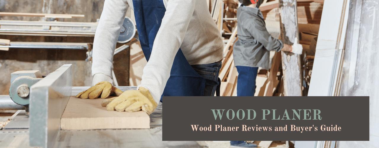 best wood planer