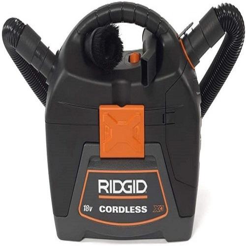ridgid shop vac