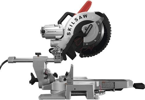 skilsaw miter saw