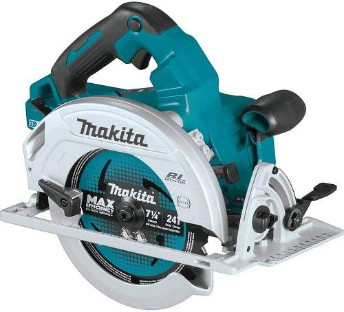 makita brushless circular saw